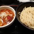 Photos: 辛つけ麺・中盛@はつがい大通店・盛岡市