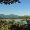 Photos: 沼原調整池