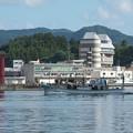 写真: 港の風景(7)H29,9,21
