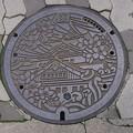 1211大阪市マンホール