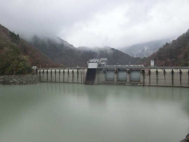 ダム-井川ダム1