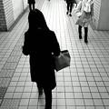 今夜の御堂筋線阪急電車能勢電車とか。1