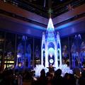 Photos: アナと雪の女王イルミネーション2014-1