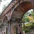 写真: 南禅寺の水路閣 2014