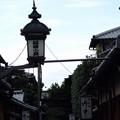 写真: 京都晩秋風景1