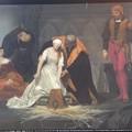 レディ・ジェーン・グレイの処刑