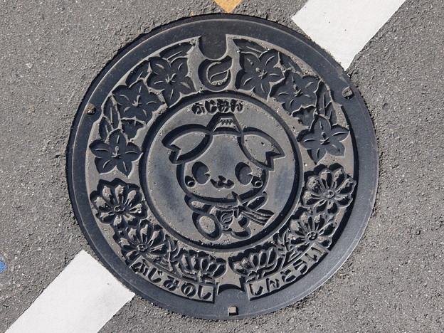 埼玉県・ふじみ野市