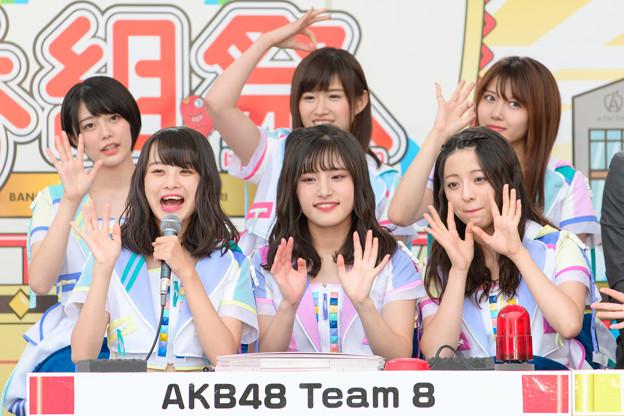 AKB48 Team8 東北エリア-4534