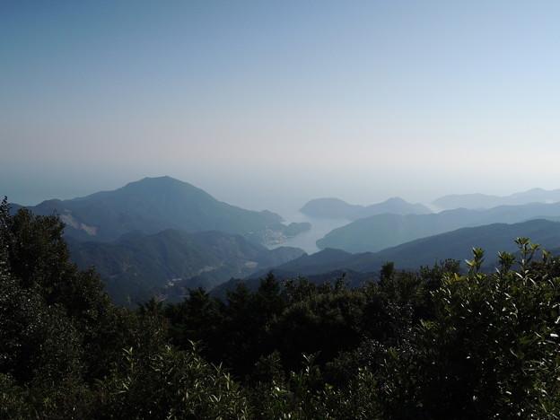 熊野古道伊勢路DAY8(八鬼山越え)