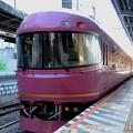 485系和式電車「宴」成田駅にて遭遇♪ 宮ヤマで良くお目に掛かってますが・・・