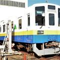 Photos: 関東鉄道最新鋭キハ5010形