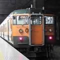 Photos: 両毛線115系474M高崎行き