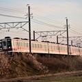 写真: 6050系東武日光行き