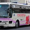 Photos: 豊鉄観光バス ハイデッカー「アゼリア55」