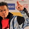 写真: 大阪マラソン2017 間 寛平