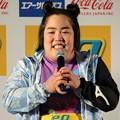 Photos: 大阪マラソン2017 ゆりやんレトリィバァ