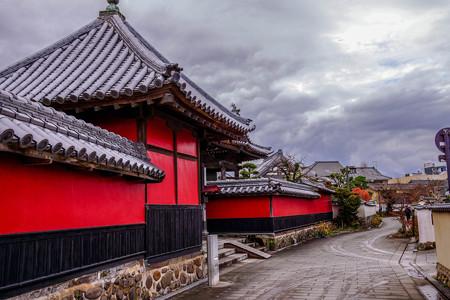 合元寺2(赤壁寺)