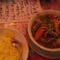 写真: 久しぶりのマジスパのスープ...