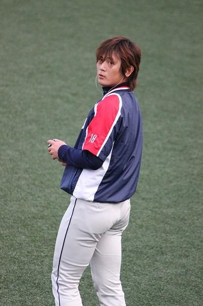 写真: 涌井