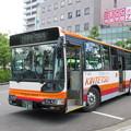 名阪近鉄バス 日野ブルーリボンシティ 岐阜200か・241