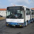 両備バス 三菱ふそうエアロミディ 岡山200か・183