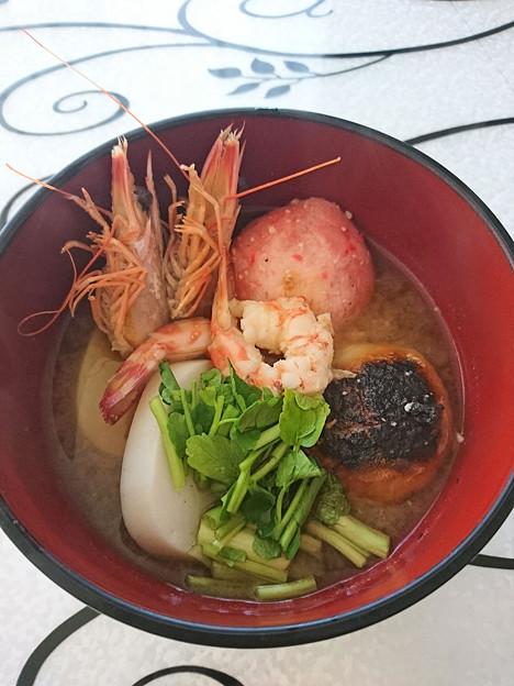 Photos: お雑煮