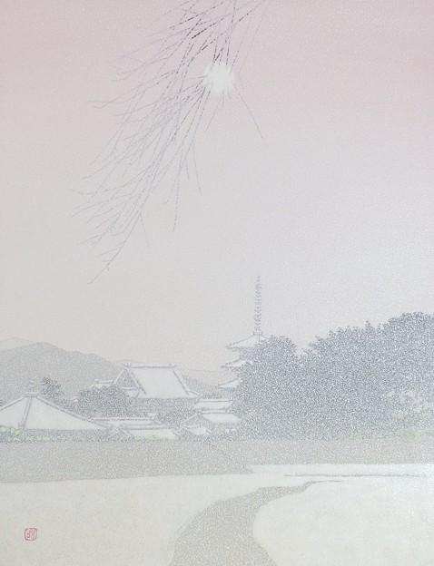 雪映す 6F