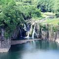写真: ままこ滝