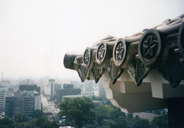 熊本城 d