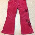写真: 60. Pampolina 刺繍ズボン サイズ3-4歳 10SGD