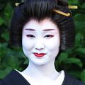 写真: 日本美人
