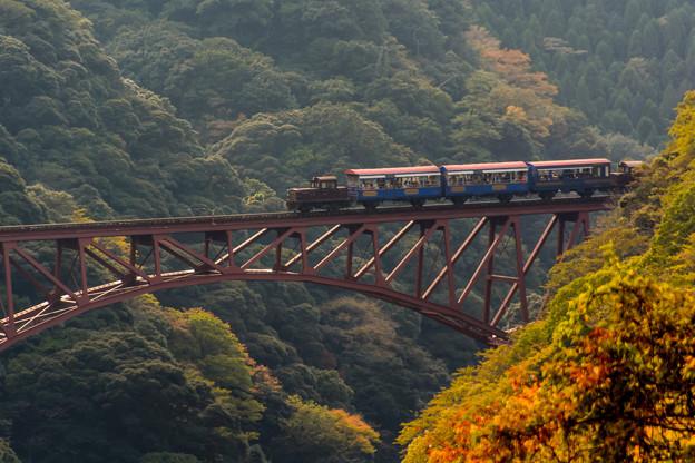 Train@南阿蘇