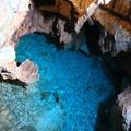 140517-53東北ツーリング・龍泉洞・長命の淵