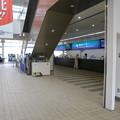 140829-45北海道ツーリング・函館フェリーターミナル内部