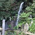 170929-100高尾山・6号路・びわ滝