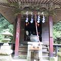 170929-101高尾山・6号路・びわ滝