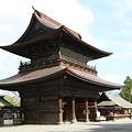 写真: 100511-100阿蘇神社4