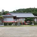 Photos: 100513-86鵜戸神宮・儀式殿