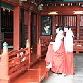 写真: 100513-90九州ロングツーリング・鵜戸神宮・御本殿3
