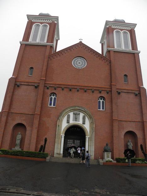 Photos: 100519-29九州ロングツーリング・浦上天主堂