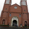 100519-29九州ロングツーリング・浦上天主堂