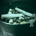 写真: テーマ『タバコ』