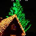写真: サンタの家