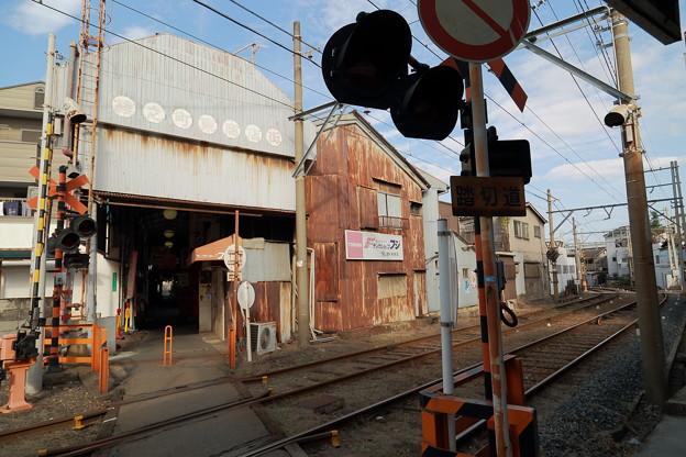 綾ノ町東商店街
