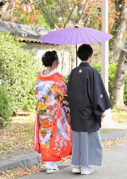 Photos: 新郎・新婦