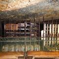 写真: 尾去沢鉱山 坑道内部6