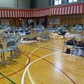 Photos: 110315 避難所 五橋中学校@仙台_IMG_0843