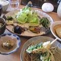 Photos: カフェこくう(こくうプレート)