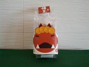 銀座あけぼの「福豆」