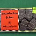 写真: バウムクーヘン(ハイネマン)一口サイズ
